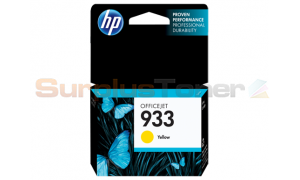 HP 933 INK YELLOW (CN060AN)