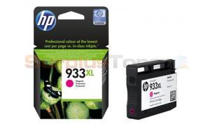 HP 933XL INK MAGENTA (CN055AN)