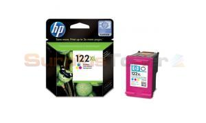 HP 122XL INK TRI-COLOR (CH564HL)