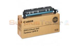 CANON GPR-8 DRUM BLACK (6837A004)