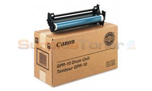 CANON GPR-10 DRUM UNIT BLACK (7815A004)
