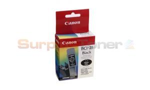 CANON BCI-21 INK CARTRIDGE BLACK (F47-0731-410)