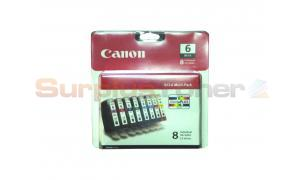 CANON BCI-6 INK TANK MULTI-PACK (4705A026)