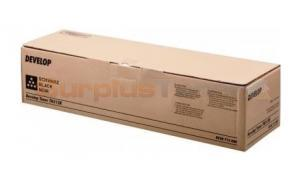 DEVELOP INEO+ 300 351 TONER CARTRIDGE BLACK (8938713)