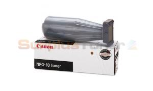 CANON NPG-10 TONER CARTRIDGE BLACK (1381A004)