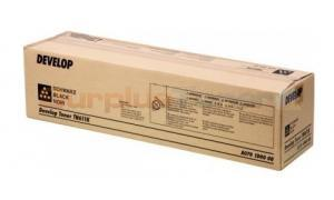 DEVELOP INEO+ 550 650 TONER CARTRIDGE BLACK (A0701D0)