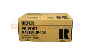 RICOH PRIPORT JP-1010 TYPE JP-10S A4 MASTER (893023)