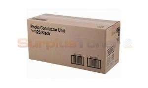 RICOH TYPE 125 PHOTO CONDUCTOR UNIT BLACK (400842)