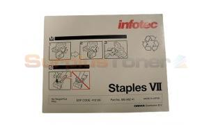 INFOTEC IS-2225 STAPLES (885-982-41)