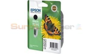EPSON STYLUS PHOTO 2000 INK BLACK (C13T01540120)