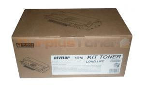DEVELOP D 162F TONER BLACK (4827000037)