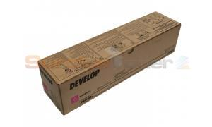 DEVELOP INEO+ 6000L TONER CARTRIDGE MAGENTA (A1U93D2)