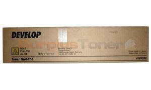 DEVELOP INEO+ 6000L TONER CARTRIDGE YELLOW (A1U92D2)