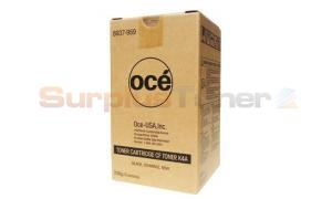 OCE CS170 TONER CARTRIDGE BLACK (8937-959)