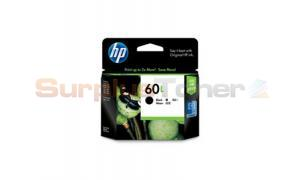 HP NO 60L INK CARTRIDGE BLACK (CN639WA)
