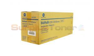 KONICA MINOLTA BIZHUB C20P IMAGING UNIT YELLOW (A03105G)