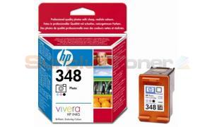 HP DESKJET 460C INK CART TRI-COLOR (C9369E)