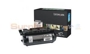 LEXMARK T644 RP PRINT CTG FOR LABEL APPS 32K (64404XA)