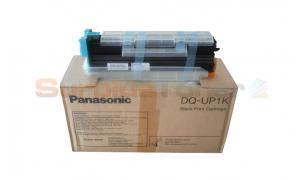 PANASONIC DP-CL21 TONER CART BLACK (DQ-UP1K)