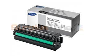 SAMSUNG CLP-680ND TONER CARTRIDGE BLACK (CLT-K506L/ELS)
