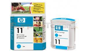 HP BI 1200 NO 11 INK CYAN (C4836AE)