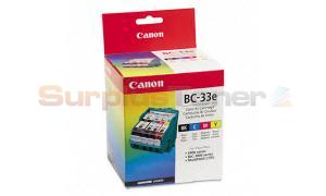 CANON BC-33E INK CARTRIDGE COLOR (F45-2071-300)