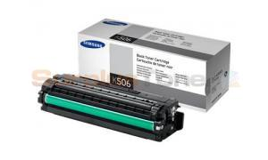 SAMSUNG CLP-680ND TONER CARTRIDGE BLACK (CLT-K506S/XAA)