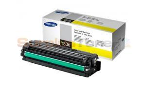 SAMSUNG CLP-680ND TONER CARTRIDGE YELLOW (CLT-Y506S/XAA)