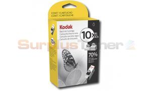 KODAK NO.10XL INK CARTRIDGE BLACK (3949922)