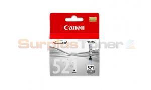 CANON CLI-521GY INK CARTRIDGE GRAY (2937B006)