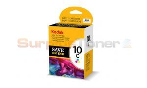 KODAK 10C INK CARTRIDGE COLOR (3949930)
