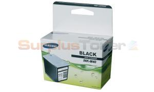 SAMSUNG SF-330 SF-340 INK CARTRIDGE BLACK (INK-M40/ROW)