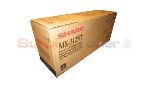 SHARP MX-M310 TONER CARTRIDGE BLACK (MX-312NT)