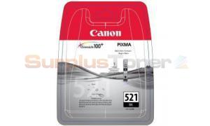 CANON CLI-521 INK TANK BLACK (2933B006)