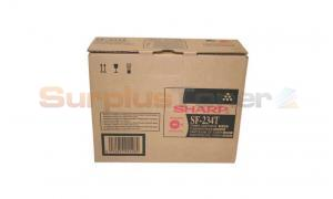 SHARP SF-2314 TONER CARTRIDGE (SF-234T)