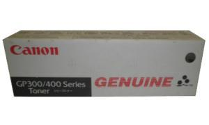 CANON GP300/400 TONER CARTRIDGE BLACK (1389A001)