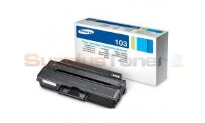 SAMSUNG ML-2955ND TONER CART BLACK 1.5K (MLT-D103S/ELS)