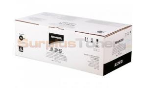 SHARP AL-2021 TONER CARTRIDGE BLACK (AL-214TD)