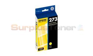 EPSON XP-600 INK CARTRIDGE YELLOW (T273420)