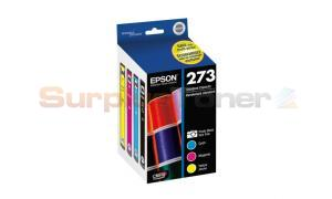 EPSON XP-600 INK CARTRIDGE MULTI-PACK (T273520)