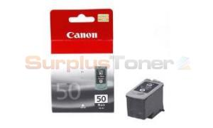 CANON PG-50 INK CARTRIDGE BLACK HY (0616B006)