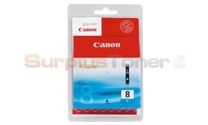 CANON CLI-8C INK CARTRIDGE CYAN (0621B006)
