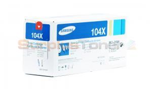 SAMSUNG ML-1660 TONER CARTRIDGE (MLT-D104X/SEE)