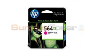 HP NO 564XL INK CARTRIDGE MAGENTA (CB324WA)