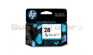 HP NO 28 PRINT CARTRIDGE TRICOLOR (C8728AA)
