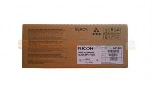 RICOH MP C7501E PRINT CARTRIDGE BLACK (841408)