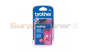 BROTHER DCP-110C INK CARTRIDGE MAGENTA (LC-900MBPDR)