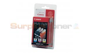 CANON BCI-6 INK TANK COLOR MULTI-PACK (4706A029)