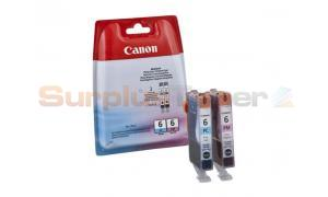 CANON BCI-6PC BCI-6PM INK TANK MULTIPACK (4709A018)