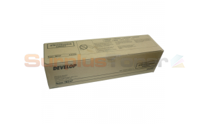 DEVELOP INEO 223/283 TONER BLACK (A2020D1)